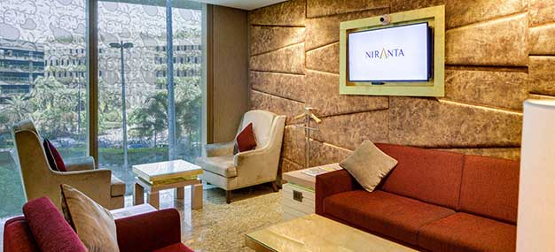 hotels in mumbai for 1 day stay