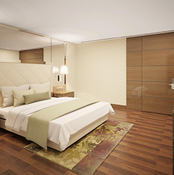 NIRANTA ACCESSIBLE ROOM